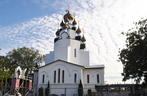 16 самых красивых русских православных храмов в мире