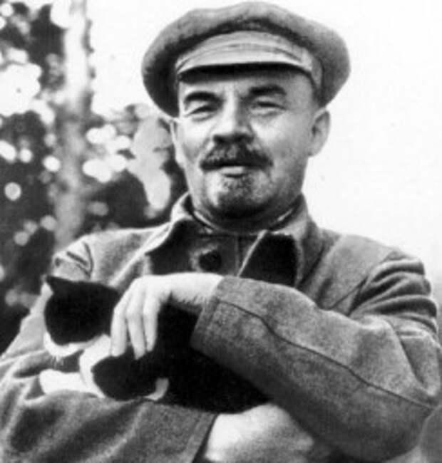 Убивал ли Ленин Николая II?
