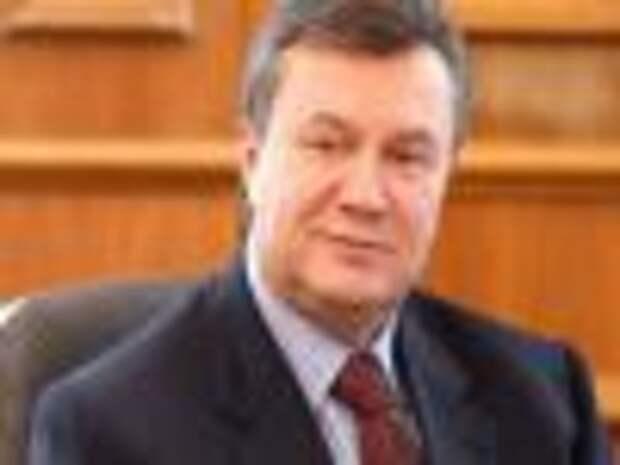 Янукович выступил с видеообращением к Порошенко