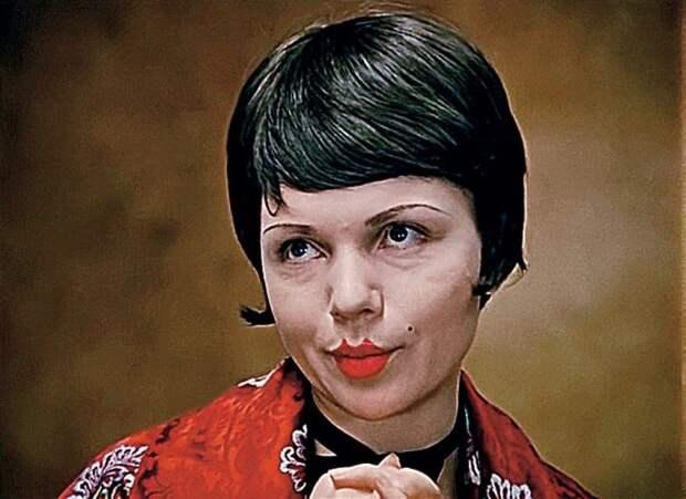 Скромное обаяние и творческая судьба Валентины Теличкиной, изображение №8