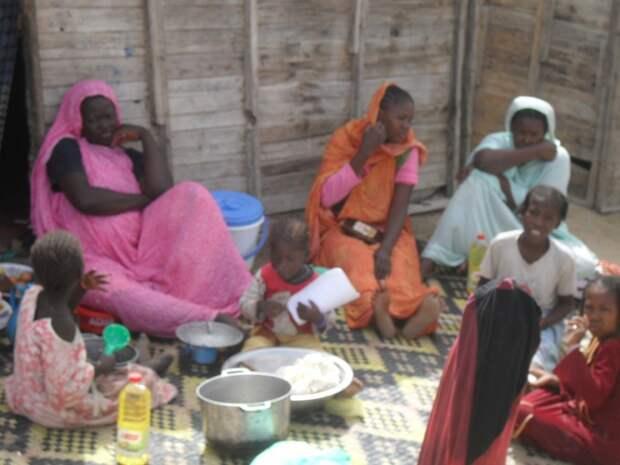 Рабство в Мавритании