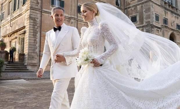 Племянница принцессы Дианы леди Китти Спенсер вышла замуж: детали торжества