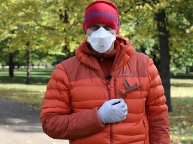 Заболевшего лейкемией Тинькова спасла от смерти обычная немка