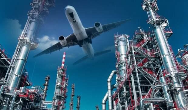 Восстановление глобального рынка нефтепродуктов уперлось встеклянный потолок