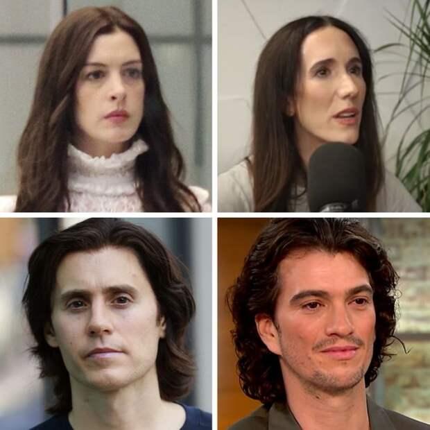 10 актеров, которые похожи на своих персонажей