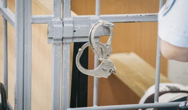 Поделу терроризирующей уральских бизнесменов банде завершено расследование