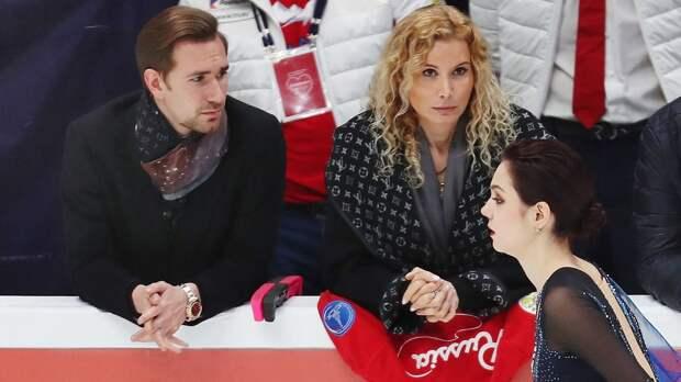 Горшков: «Медведева приняла верное решение, вернувшись к Тутберидзе. Я изначально был против ухода Жени к Орсеру»