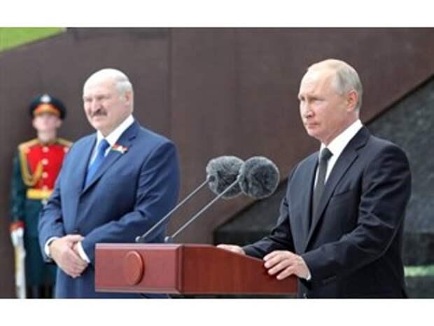 Что произойдет, если Белоруссия станет врагом для России?
