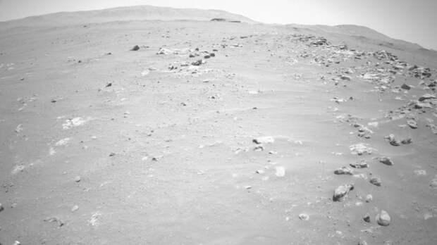 NASA восстановило связь с марсоходом Perseverance после двухнедельного молчания