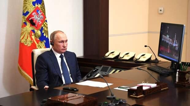 Путин сделал заявление о ядерной триаде России, уничтожив надежды США
