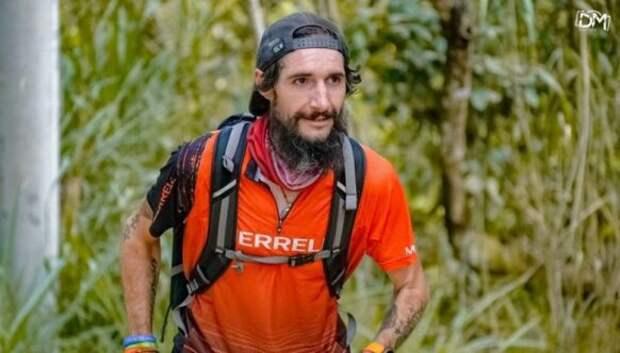 Воля к жизни: человек без желудка, толстой кишки и желчного пузыря стал марафонцем и вдохновляет других