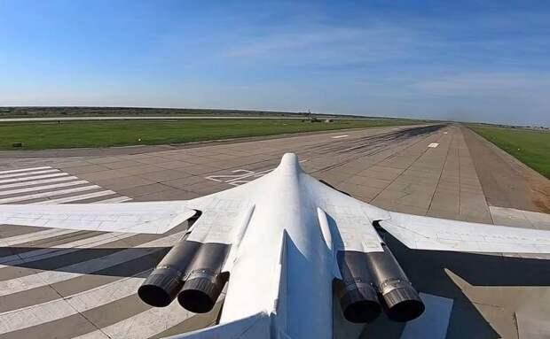 В России началось серийное производство двигателя НК-32 для Ту-160М