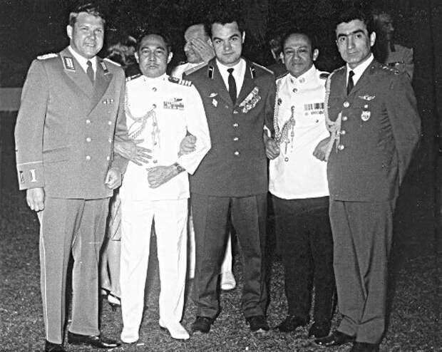 Агент Мюрат: как полковник НАТО стал самым результативным шпионом СССР