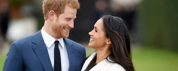 Журналист высказался по поводу длительности брака Меган Маркл и принца Гарри
