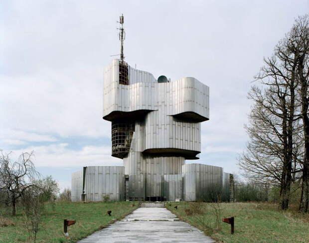 AbandonedSoviet10 Призрак коммунизма — 31 заброшка времен СССР