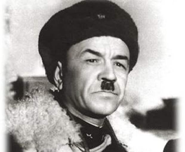 Генерал Панфилов: как разведчик Чапаева стал героем обороны Москвы