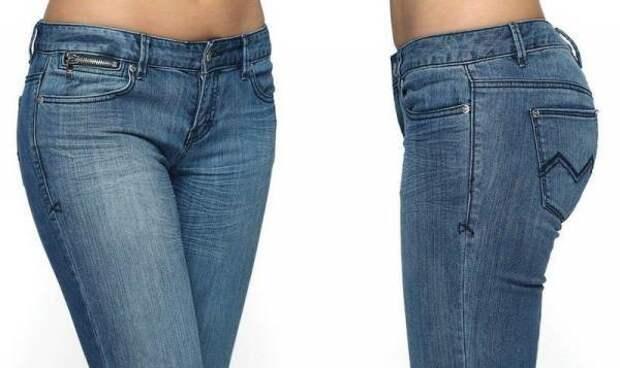 Джинсы Монтана: привет из прошлого СССР, джинсы, монтана, факты