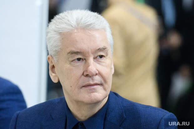 Политтехнолог предрек Собянину новый пост вправительстве