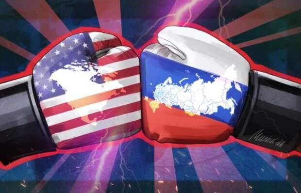 Anti-Bellum: коварная многоходовочка Запада с «осадой» России близится к финалу