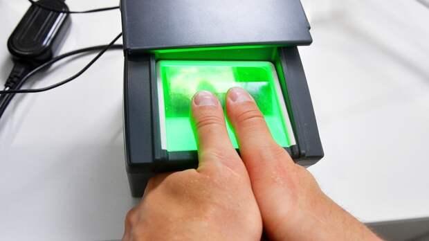 МВД планирует создать банк биометрических данных россиян и иностранцев