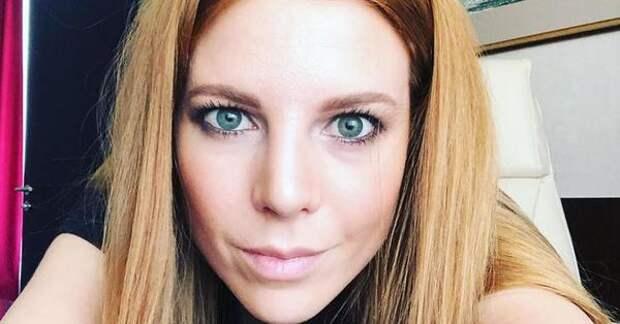 """Наталья Подольская показала фото на сносях и заявила: """"Я не верю в сглаз!"""""""