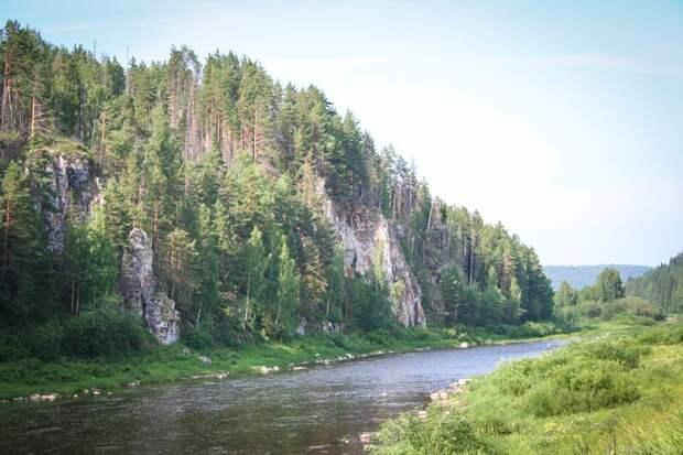 Загадки пещеры Шамана на Чусовой