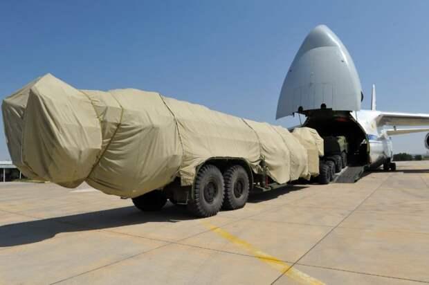 Avia.pro: турки готовы продать США российские С-400 за $10 млрд