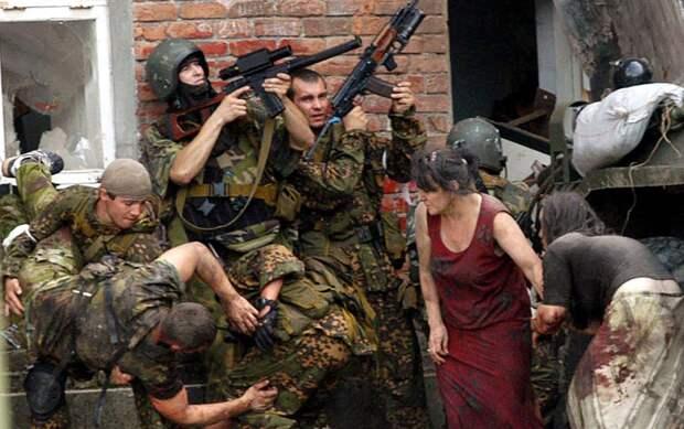 5 страшных историй о том, как живут люди, пережившие теракт