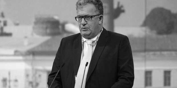 Кабмин подтвердил смерть Сергея Приходько