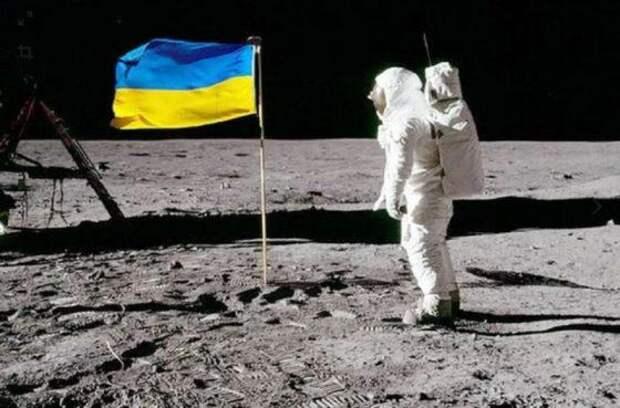 Украина собралась покорить космос