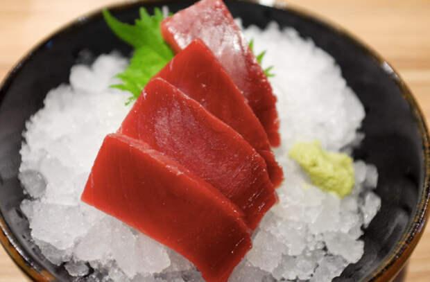 Самые дорогие рыбные блюда мира