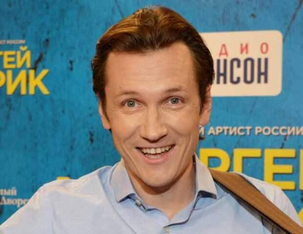 «Нам уже десять лет»: Мясников из «Уральских пельменей» показал подросших сыновей-двойняшек