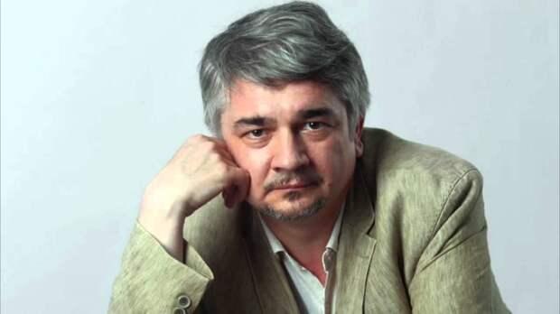 Ищенко предсказал Украине гражданскую войну и смерть Порошенко