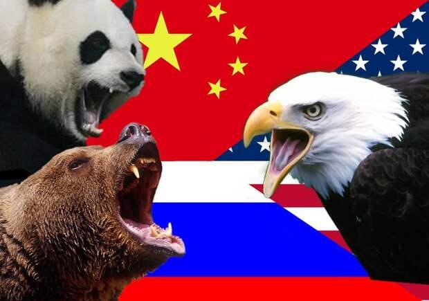 Тревожное знамение для украинских патриотов: Китай уже не воздерживается, а «против»