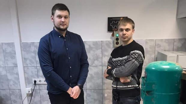 Разработка Пермского Политеха поможет автолюбителям справиться с гололедом