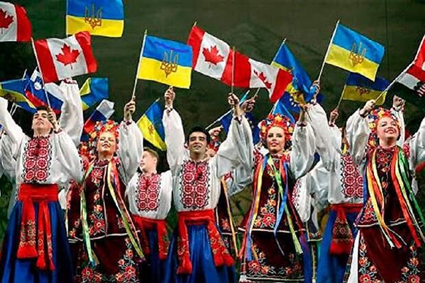 Как и почему Канада поддерживает нацистов Украины