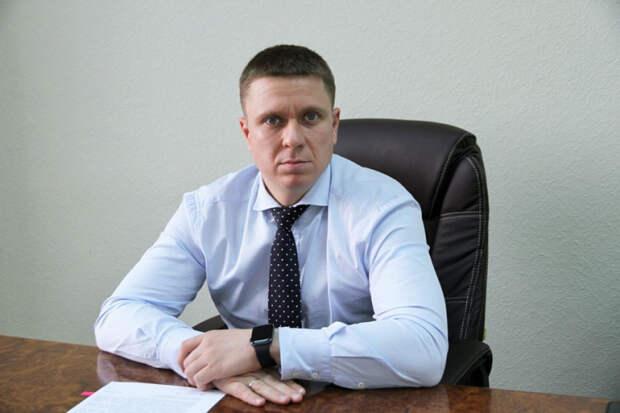 Максим Мысаков назначен исполняющим обязанности руководителя департамента строительства Кубани