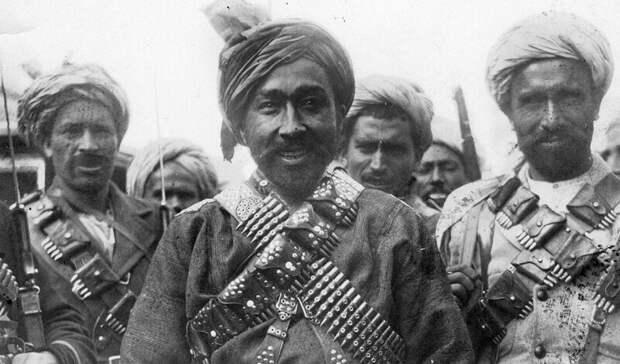 Узбекистан реабилитировал басмачей: теперь они - борцы за национальную независимость