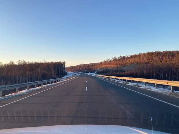 """""""10 000 километров"""", или история о том, как проехать на машине из одной крайней точки России в другую. (часть 1)"""