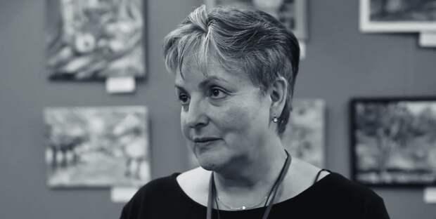 Умерла актриса Марина Ливанова