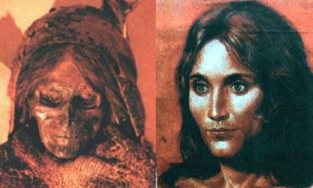 Странные и мистические вещи, которые ученые нашли в пустынях