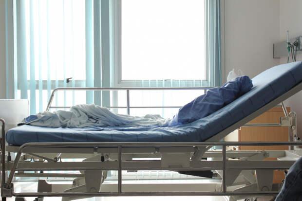 В Краснодарском крае скончались две женщины с коронавирусом