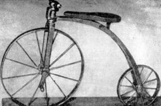 История велосипедов в России История велосипедов в России, история, костотряс, факты