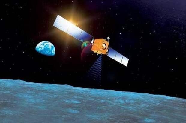 Китай запустит первую возвращаемую миссию на Луну до конца ноября Китай, Космос, Луна, Иа regnum