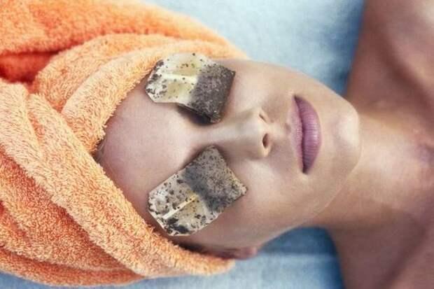 Маски для области глаз: от морщин, отеков, покраснения, усталости