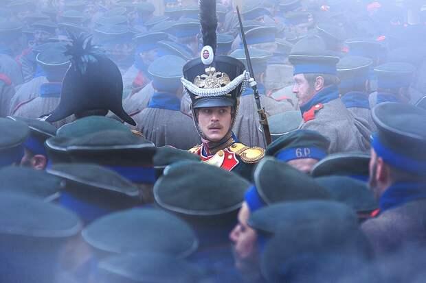 «Союз Спасения»: Дней Александровых трагический конец