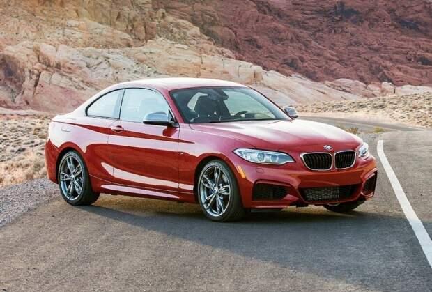 BMW-2 серии