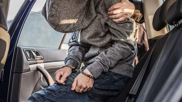 Бывший игрок молодежной сборной Германии арестован за незаконный оборот наркотиков