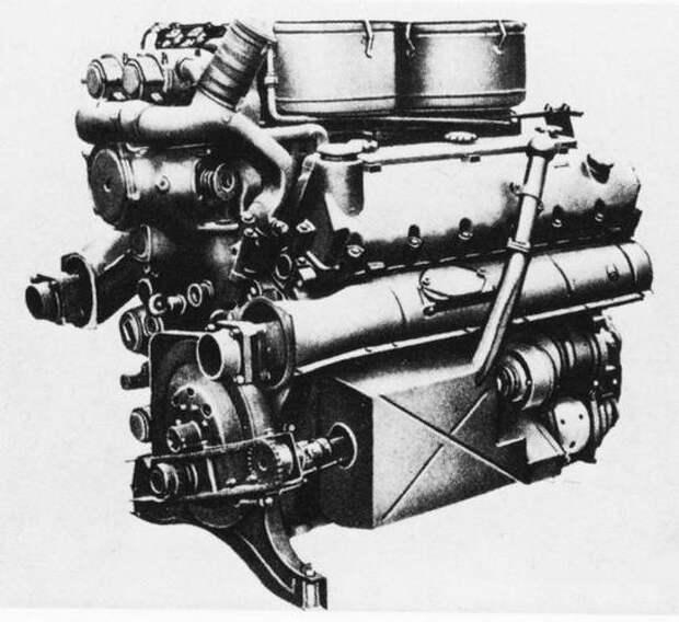 Танковый мотор Maybach HL 230: советские отзывы и ремонт на ЗИЛе