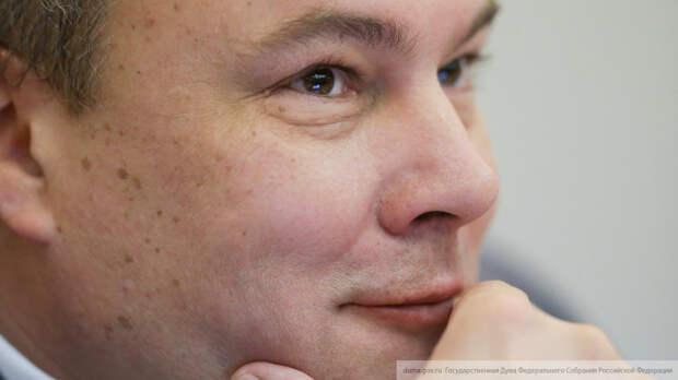 В ПАСЕ извинились перед Россией за провокаций украинского представителя